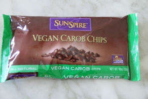 Sunspire Vegan Carob Chips