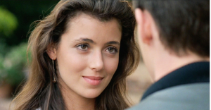 Sloane Peterson. But you k now that.